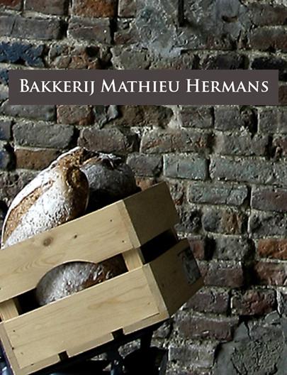 Afbeelding van Glutenvrij broodje noten en rozijn